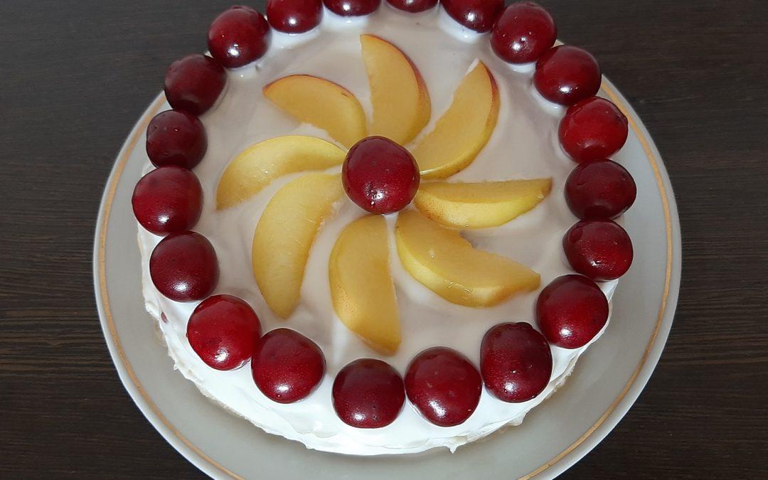 блинный торт в домашних условиях