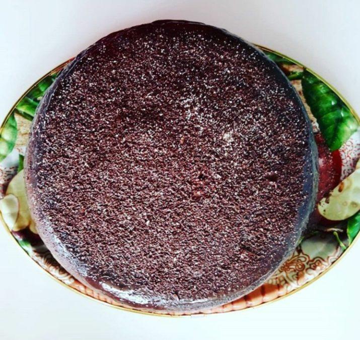 рецепт легкого торта в домашних условиях фото