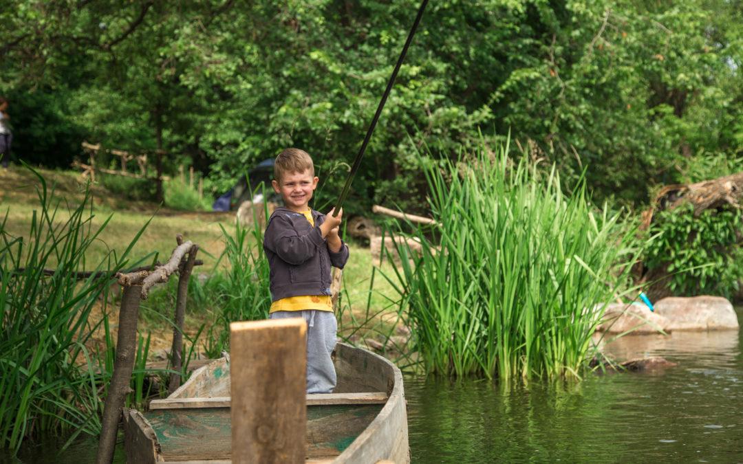 стихи про рыбалку фото рыбака